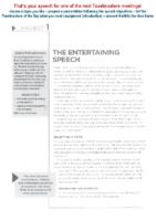ComA_The-Entertaining-Speech